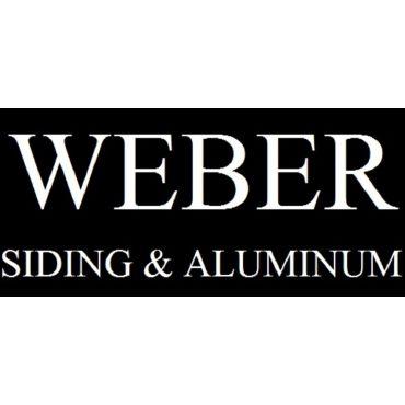 Weber Siding & Aluminum PROFILE.logo