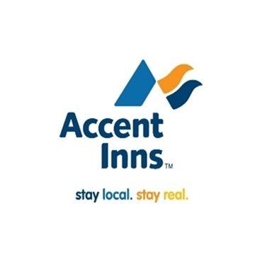 Accent Inns logo