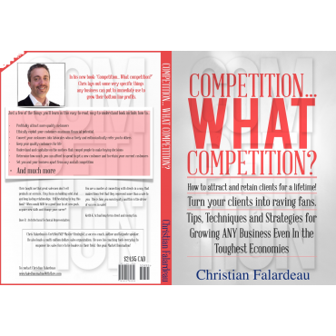 Your Greatness From Within - Chris Falardeau, Success Coach logo