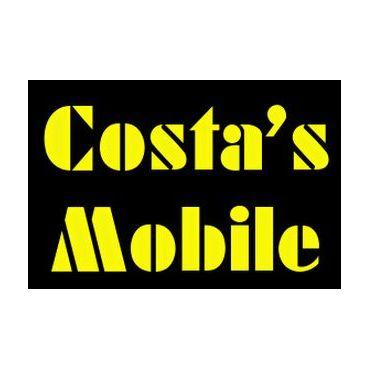 Costa's Mobile logo