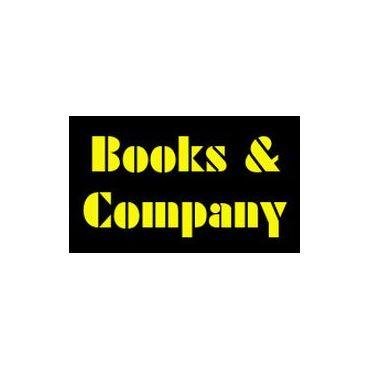 Books & Company logo