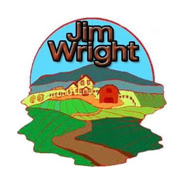 Jim Wright logo