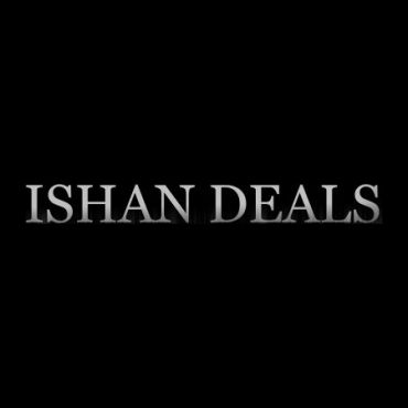 Ishan Deals Incorporated logo