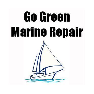 Go Green Marine Repair PROFILE.logo