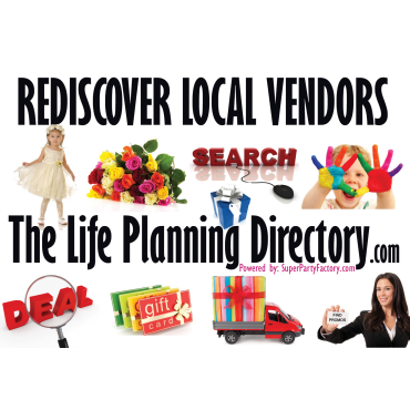 The Life Planning Directory PROFILE.logo