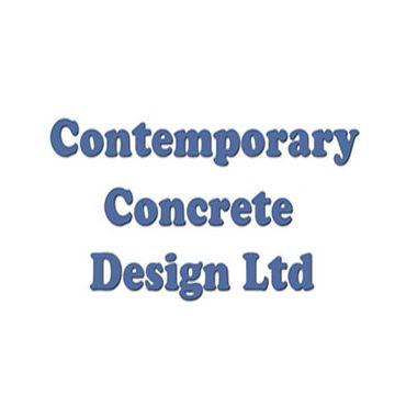 Contemporary Concrete Design Ltd logo