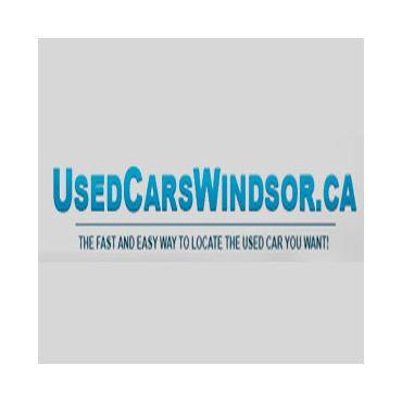 Used Cars Windsor PROFILE.logo