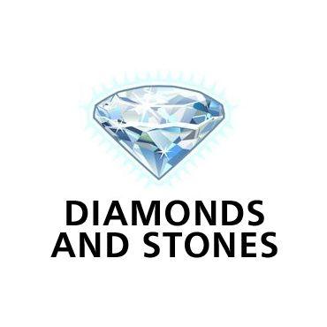 Diamonds And Stones logo