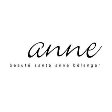 Beaute Sante Anne Belanger PROFILE.logo
