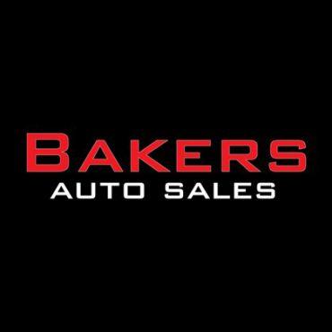 Baker's Auto Sales PROFILE.logo