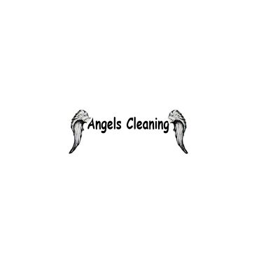 Angels Cleaning PROFILE.logo