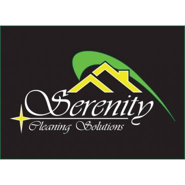 Serenity Cleaning Solutions PROFILE.logo