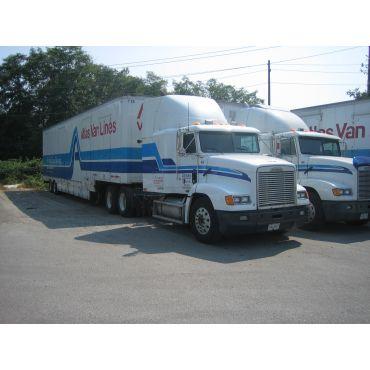 Long haul division