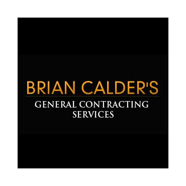 Brian Calder's General Contracting Services PROFILE.logo