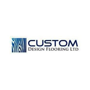 Custom Design Flooring LTD PROFILE.logo