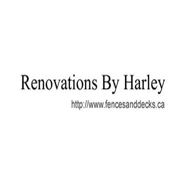 Renovations by Harley logo