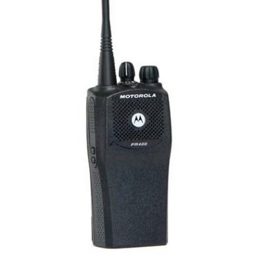 Motorola PR400