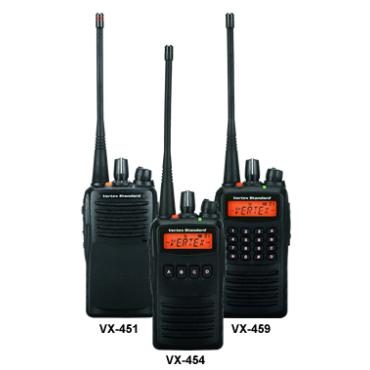 Vertex Standard VX-450