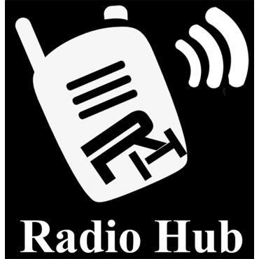 Radio Hub logo