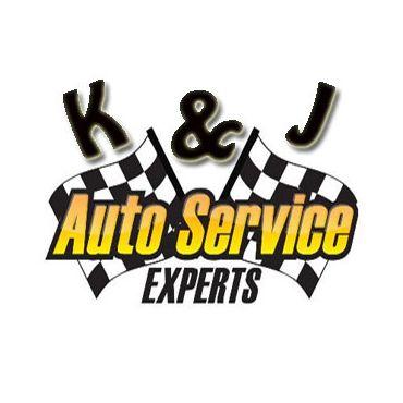 K & J Auto Service PROFILE.logo