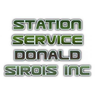 Station Service Donald Sirois Inc logo