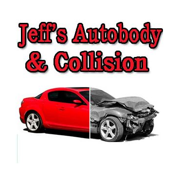 Jeff's Auto Body & Collision logo