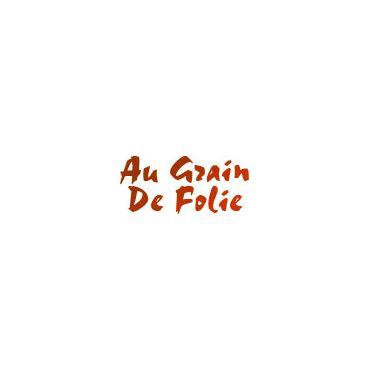 Au Grain De Folie Faim Bistro logo