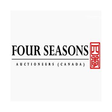 Four Seasons Auctioneers PROFILE.logo