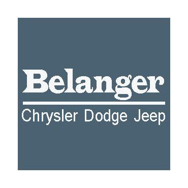 Belanger Chrysler Dodge Jeep