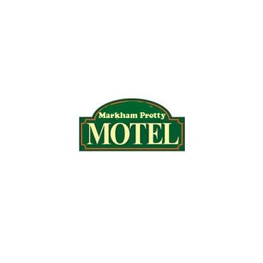 Markham Pretty Motel PROFILE.logo
