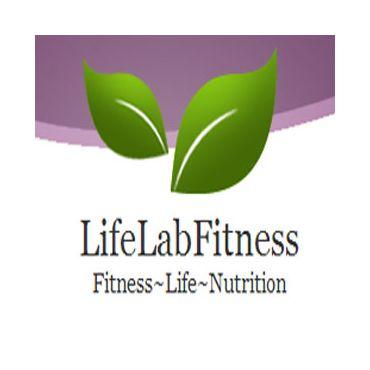LifeLabFitness logo