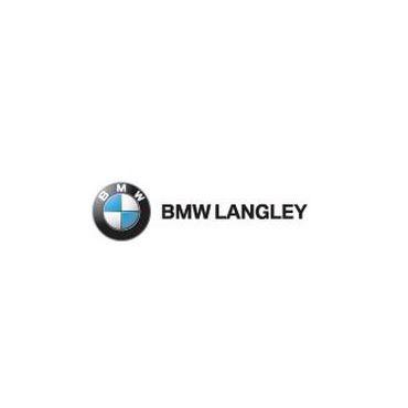BMW Langley PROFILE.logo