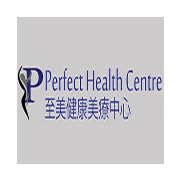 Perfect Health Centre logo