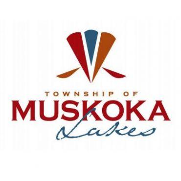Township of Muskoka Lakes Municipal Office logo