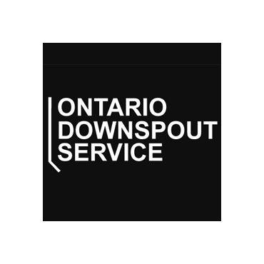 Ontario Downspout Service PROFILE.logo
