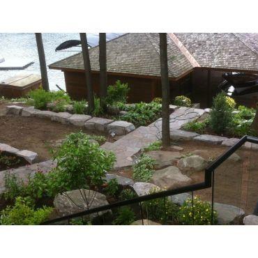 Muskoka Property Mngmnt & Landscaping