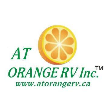 A.T. Orange RV Inc. logo