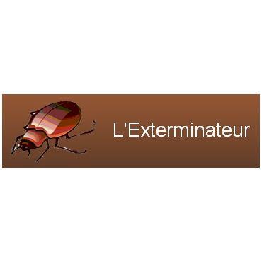 L'Exterminateur PROFILE.logo