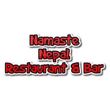 Namaste Nepal Restaurant & Bar logo