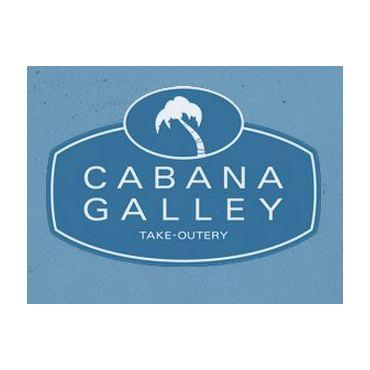 Cabana Gallery logo