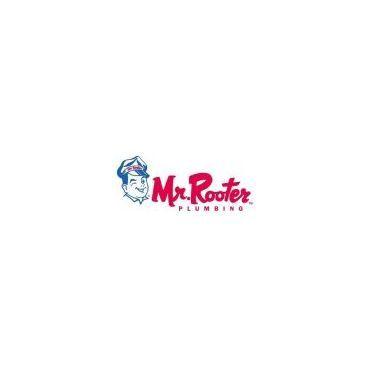 Mr. Rooter Plumbing of Waterloo On logo