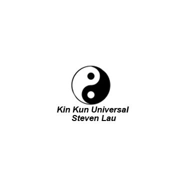 Kin Kun Universal-- Steven Lau logo
