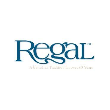 Laurel Knowles - SHOP REGAL logo