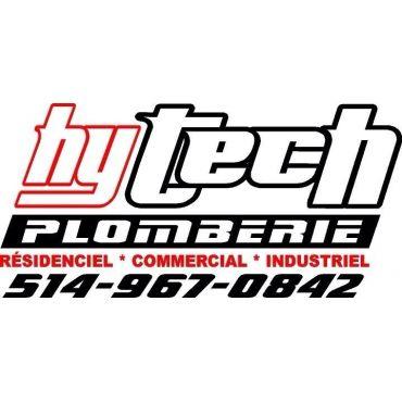 Plomberie Hytech logo