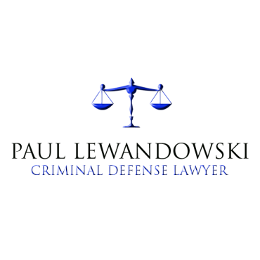 Paul Lewandowski Criminal Defense Lawyer PROFILE.logo