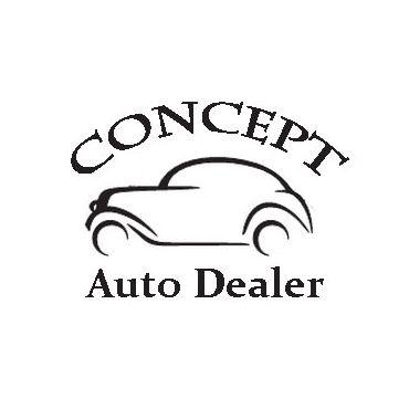Concept Auto Dealer logo