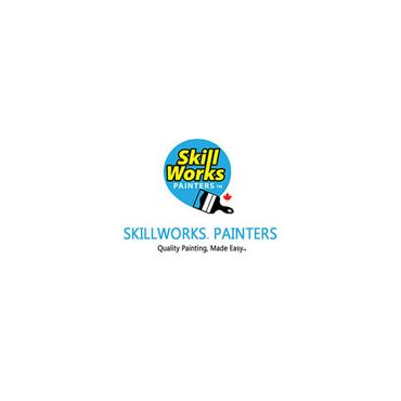 Skill Works Painting logo