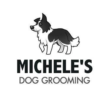 Michele's Dog Grooming PROFILE.logo