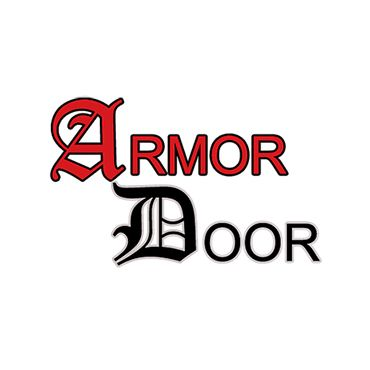Armor Doors PROFILE.logo