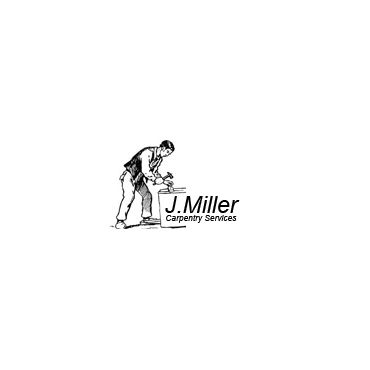 J.Miller Carpentry Services logo